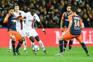 Foot PSG - PSG: Idrissa Gueye at the heart of a 5ME confusion   - Transgaming 1