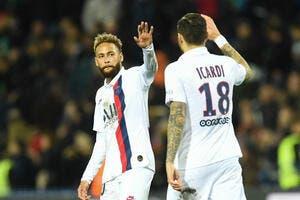PSG : Neymar et Paris gardent leurs distances au mercato