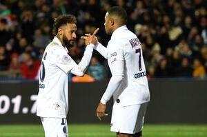PSG - PSG: Neymar, Mbappé, Icardi, Pierre Ménès make a terrible statement   - Transgaming 1