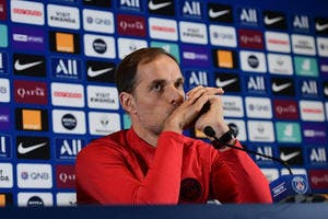 Foot PSG - PSG: Paris and Thomas Tuchel, it's dead   - Transgaming 1
