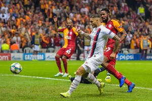 PSG - Galatasaray : Les compos (21h sur RMC Sport 1)