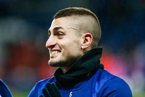 Foot PSG - PSG: Lifestyle, Cardboard, Verratti will never change   - Transgaming 1