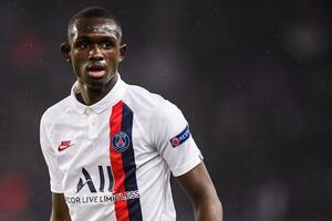 PSG : Stupeur au mercato, Kouassi va échapper à Paris !