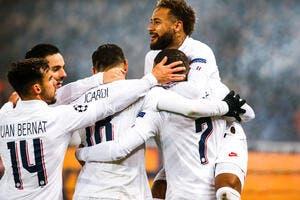 PSG : Les 4 fantastiques alignés à Dortmund, il conseille Tuchel