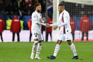 PSG : Neymar ou Mbappé, un futur choix pour le Qatar ?