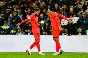 PSG : Cette annonce sur Neymar et Mbappé, le Qatar peut pleurer