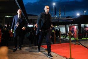 Real Madrid : Zidane encore ciblé par des cambrioleurs !