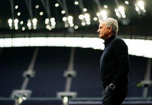 Tottenham - Chelsea : Les compos (17h30 sur RMC et C+Sport)