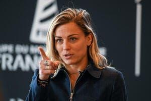 PSG : Laure Boulleau se régale, merci Mbappé et Neymar