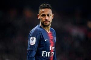 PSG : Neymar va déjà mieux, et si un miracle arrivait ?