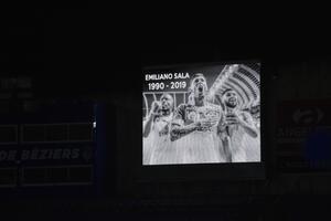 Emiliano Sala : L'autopsie révèle les causes de sa mort