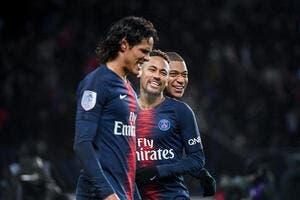 PSG: Mbappé, Neymar et le reste, Pierre Ménès flippe à mort pour Paris