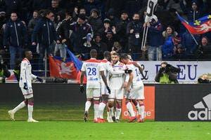 OL: Lyon frappe fort et tutoie le Barça et le Real dans ce classement
