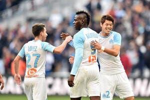 OM : Marseille régale enfin, Maxime Lopez a la banane !
