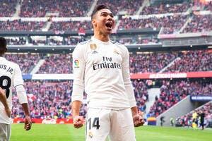 Liga : Fin de la belle série, le titre s'éloigne pour le Real