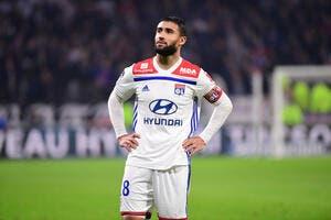 OL : Fekir poussé vers la Liga avant Lyon-Barcelone