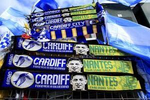 FCN : Cardiff va payer la première partie du transfert d'Emiliano Sala à Nantes