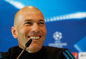 Ita : Zinedine Zidane futur entraîneur de la Juventus ? Il y croit dur comme fer