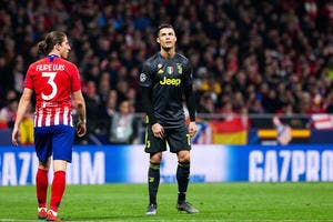 L'Atlético contre Cristiano Ronaldo, la mystérieuse accusation