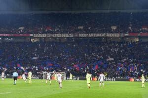 OL-Barça : L'UEFA ouvre une procédure disciplinaire