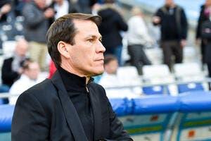OM : Rudi Garcia fait le kéké«après 3 victoires», Gilles Favard l'alllume
