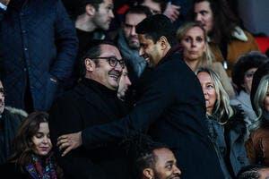 PSG : La LFP larbin du Paris Saint-Germain ? Le boss s'emballe