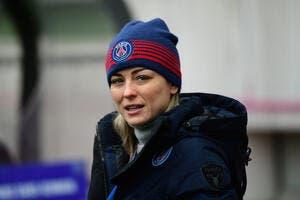 PSG : Laure Boulleau met son grain de sel au mercato