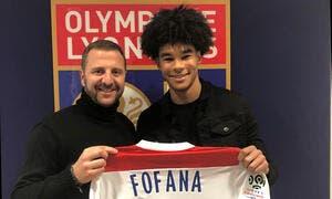 OL : Un attaquant de 20 ans signe jusqu'en 2023 à Lyon !
