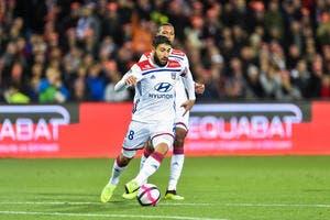 OL : Nabil Fekir lâche une réponse mystérieuse sur son avenir à Lyon