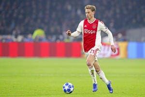 PSG : Le patron du Barça va à Amsterdam, mais Paris a gagné pour De Jong