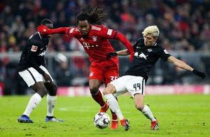 PSG: Désespéré, Henrique rappelle le Bayern pour Renato Sanches