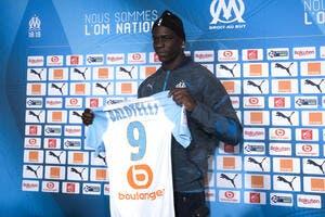 OM: Balotelli a signé, un ex du PSG s'emballe