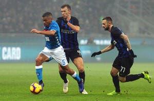 PSG: Naples va au Qatar, et repart avec 100 ME pour Allan !