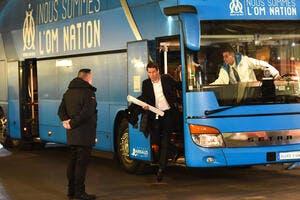 OM : Marseille coule, mais Rudi Garcia ne sera pas viré