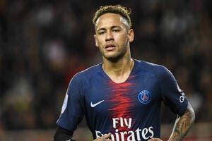 PSG : Un indice XXL pousse Neymar loin de Paris !