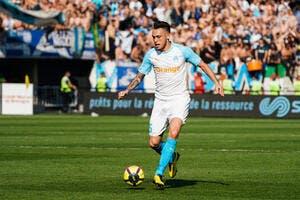 OM : Séville arrose Marseille avec 18 ME pour Ocampos !