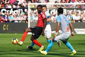 OM: Thuram transféré pour 12 ME, Marseille lui dit adieu