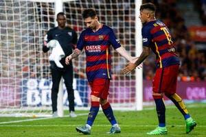 PSG: Un retour au Barça? Neymar a fait le point avec Messi