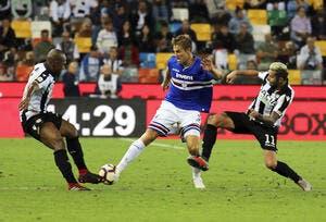 OL : Il refuse une offre XXL pour Lyon, Joachim Andersen marque déjà des points