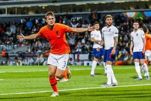 PSG : Accord Paris-Ajax pour De Ligt ! Sauf que....