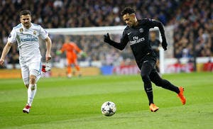 PSG : Al-Khelaifi propose Neymar au Real Madrid !