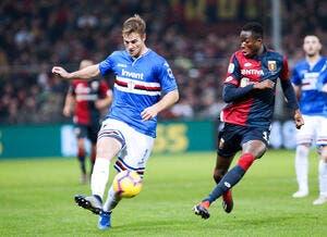OL : Joachim Andersen fonce vers Lyon, pas Abdou Diallo !