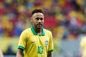 PSG : Neymar « bientôt » de retour à Paris, mais...