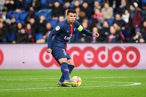 PSG : Thiago Silva prêt à un gros sacrifice pour rester à Paris ?
