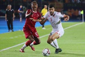 CAN 2019 : La Tunisie rejoint le Sénégal dans le dernier carré