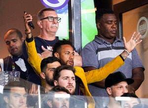 PSG : Neymar, la réponse XXL du Real au Barça