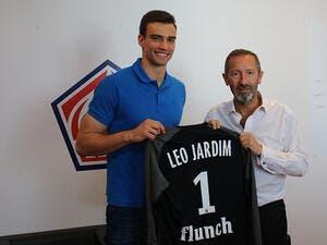 Officiel : Léo Jardim signe à Lille