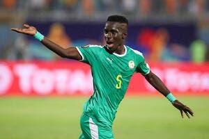 PSG : Idrissa Gueye à Paris, et sinon vous ça va ?