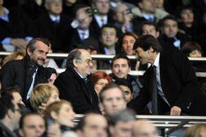 PSG : Le Graët accueille en seigneur le retour de Leonardo, la preuve !