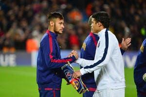 PSG : Neymar sort la remontada et provoque le Qatar !
